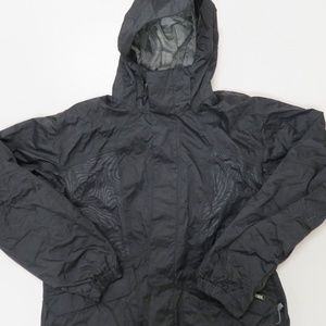 Burton Mens System Snow Jacket Medium Hood Shell